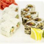 Sushi — Stock Photo #9655934