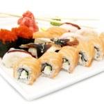 Sushi — Stock Photo #9655966