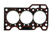 Cylinder head gasket — Stock Photo
