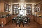 キッチン — ストック写真