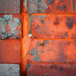 Iron blocks - Stock Photo