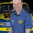 Royalty-Free Stock Photo: NASCAR:  Jan 09 Best Buy