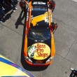 NASCAR 2012: Sprint Cup Series Subway Fresh Fit 500 Mar 03 — Stock Photo #9328045