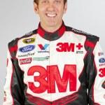 NASCAR: Dec 07 2012 3M Pre-Season Studio Shoot — Stock Photo