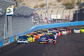 NASCAR 2012: Sprint Cup Series Subway Fresh Fit 500 MAR 04 — Stock Photo