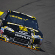 NASCAR 2012: Sprint Cup Series Auto Club 400 MAR 23 — Stock Photo