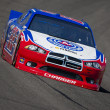Stock Photo: NASCAR 2012: Sprint Cup Series Auto Club 400 MAR 23