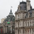 Stockfoto: Hotel de Ville. Paris. France