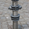 Hydrant. - Stock Photo