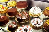 Cakes variety — Foto Stock