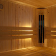 Постер, плакат: Infra red sauna