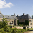 Castle Twickel - Stockfoto