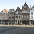 Delft in the Netherlands — Stock Photo