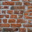 Royalty-Free Stock Photo: Very old brick wall