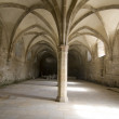 Cistern of Abbey of Cluny — Stock Photo