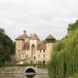Castle in France — Stock Photo #9065785