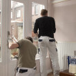 Stock Photo: Painting job