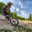 Downhill — Stock Photo #8834746
