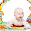 Infant — Stock Photo #8924284