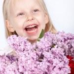 Lilac — Stock Photo #8948669