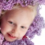 Lilac — Stock Photo #8948677
