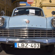 Stock Photo: Moskvitch 403