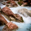 Havasu Creek, Grand Canyon — Stock Photo