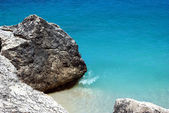 Sardinian sea — Stock Photo