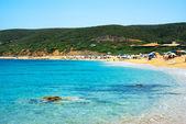 Costa verde — Stock fotografie