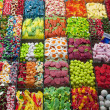 Candy store - Stock Photo