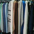 Clothes — Stock Photo #8914388