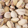 Stock Photo: Few pistachio