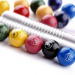 Billiards — Stock Photo #10323186