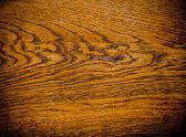 Cherry Colored Wood Panel — Stock Photo