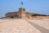 Latrun fortress. Israel. — Stockfoto