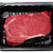 Delmonico Rib Eye Steak — Stock Photo