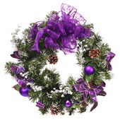 Small wreath for Kimberly — Stock Photo