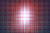 Circle rays — Stock Photo