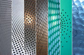 Dotted grounds — Stock Photo