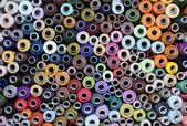 Set of coils — Stock Photo
