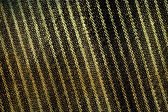 Yellowish black grunge fabric texture background — Stock Photo