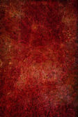 Reddish grunge rust metal texture background — Stock Photo