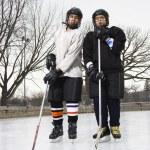 ������, ������: Ice hockey player boys