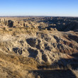 Badlands, South Dakota. — Stock Photo #9225034