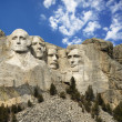 Mount rushmore — Stockfoto #9225235