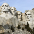 Royalty-Free Stock Photo: Mount Rushmore.