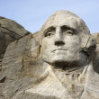 Royalty-Free Stock Photo: George Washington.