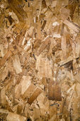 Particleboard. — Stock Photo
