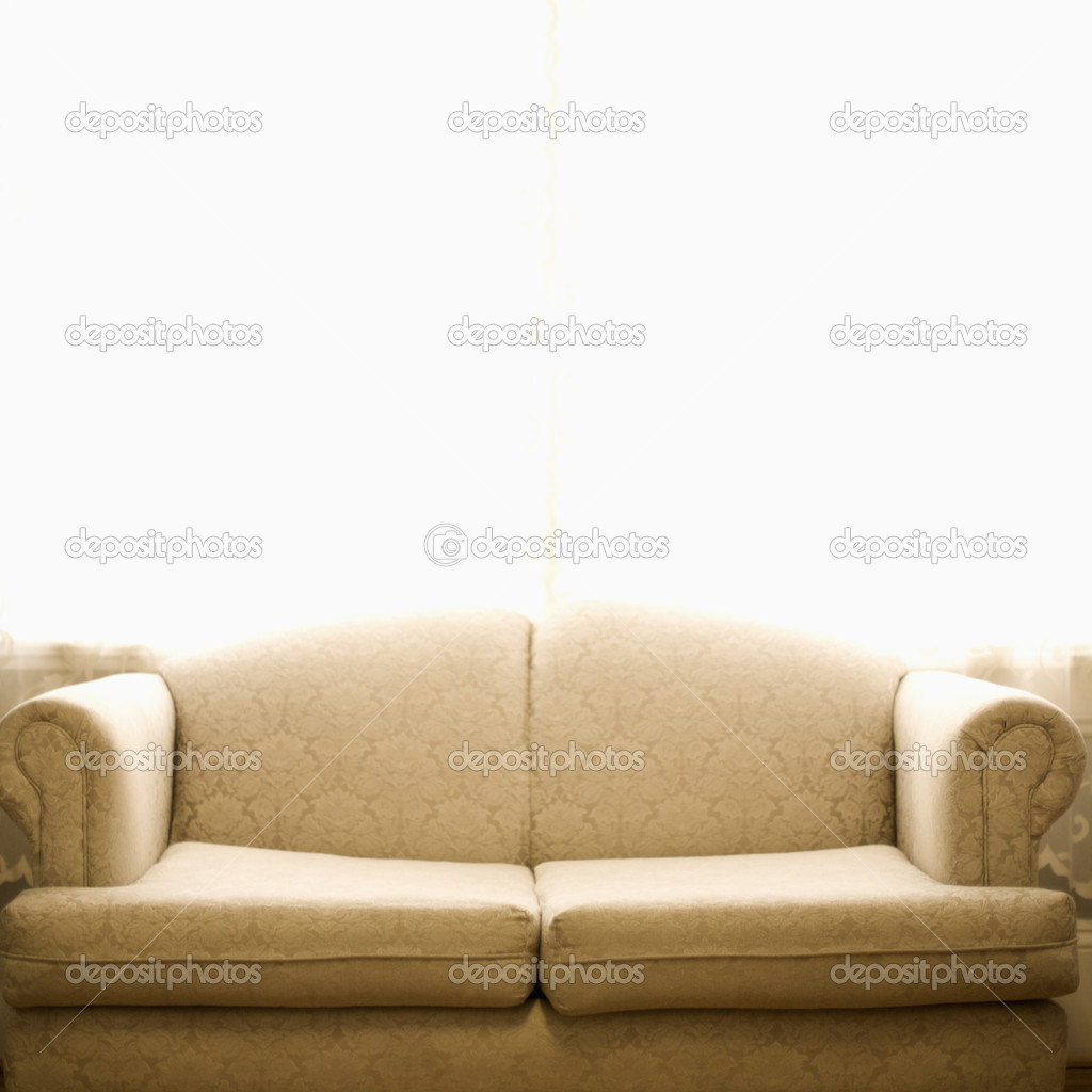 Love seat. — Stock Photo #9227568