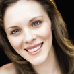 Portrait of pretty woman. — Stock Photo